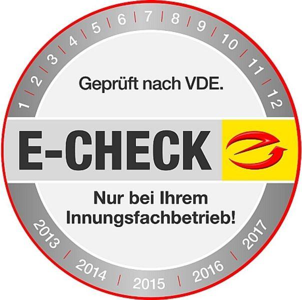 e-check in Fischbachau